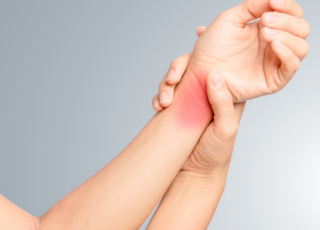 Carpal tunnel syndrome pattern featured