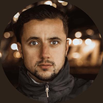 Marco Meeuwsen Headshot