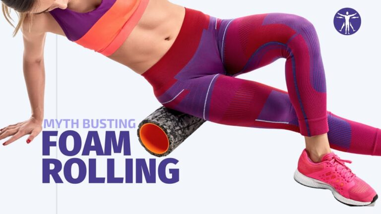 Foam rolling sense or nonsense